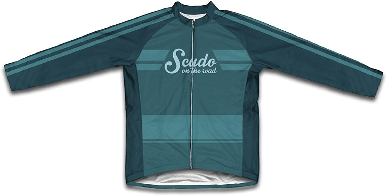 Classic Tres Thermal Cycling Jersey for Women