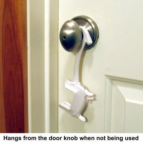 DOOR MONKEY Door Lock