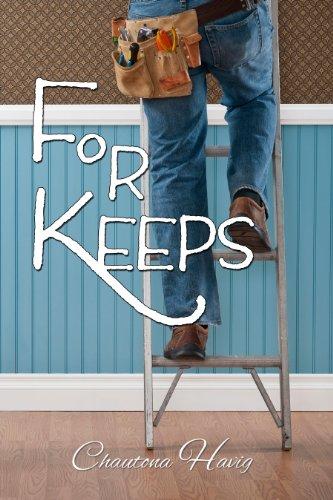 For Keeps by Chautona Havig ebook deal
