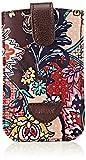 Oilily Damen Smartphone Pull Case Taschenorganizer, Rot (Burg&y 822), 9x14x1 cm