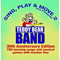 Sing Play & Move 2