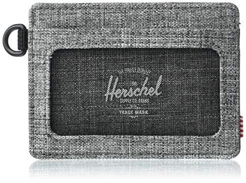 Herschel Charlie Geldbeutel grau, OSFA