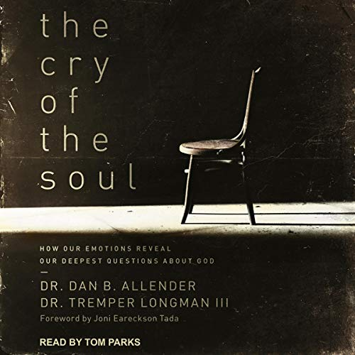 The Cry of the Soul cover art