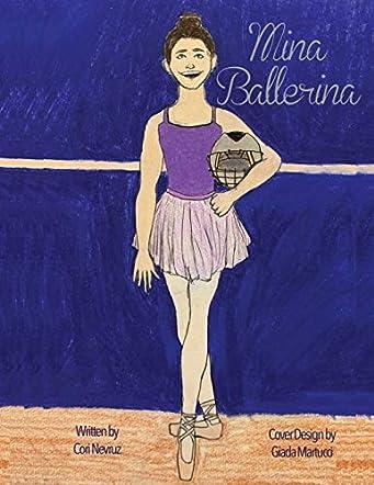 Mina Ballerina