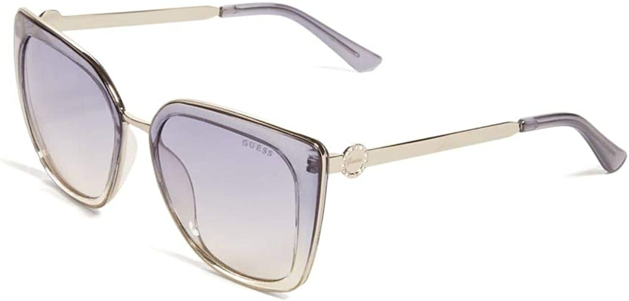 GUESS Factory Plastic Max 69% New color OFF Cat Sunglasses Eye