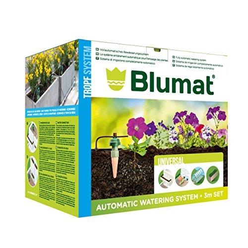 Blumat Set mit Box für bis zu 12 Pflanzen