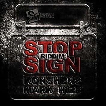 Stop Sign Riddim