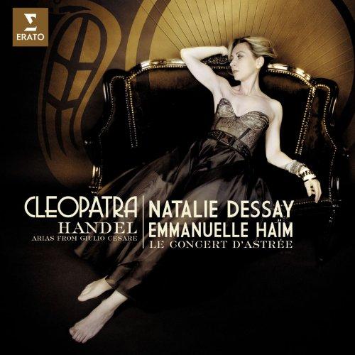"Handel : ""Cleopatra"" - Giulio Cesare Opera arias"