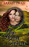 Like the Down of a Thistle: A Historical Lesbian Romance (English Edition)