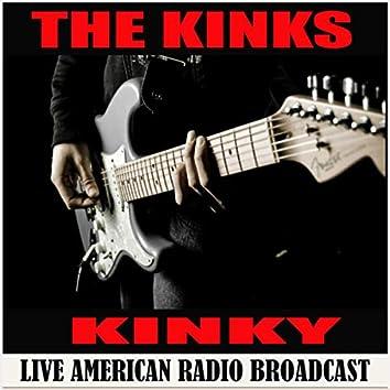 Kinky (Live)