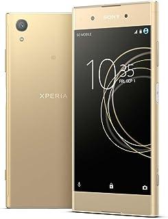 Smartphone, Sony Xperia XA1 Plus, 32 GB, 5.5'', Dourado