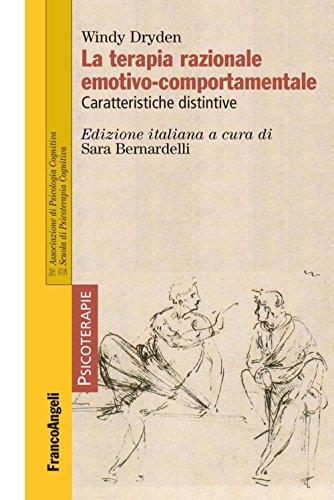 La terapia razionale emotiva comportamentale. Caratteristiche distintive (Psicoterapie Vol. 196)