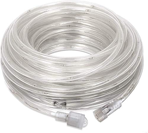 HAUSPROFI 20M 400 LEDS mangueras de luz de extensión, cadena de luz,...
