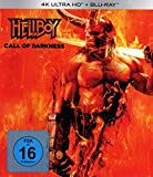 Hellboy - Call of Darkness (4K UHD Blu-ray)
