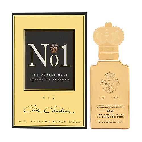 Clive Christian No.1 Perfume Spray 50ml