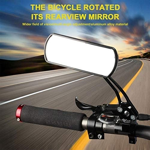 Sale Special Price Safe Rearview Mirror Bicycle Road Mountain Regular discount Bike