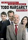 The Increasingly Poor Decisions of Todd Margaret: Season 1