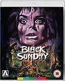 Black Sunday [Blu-ray] [UK Import] - Tino Bianchi