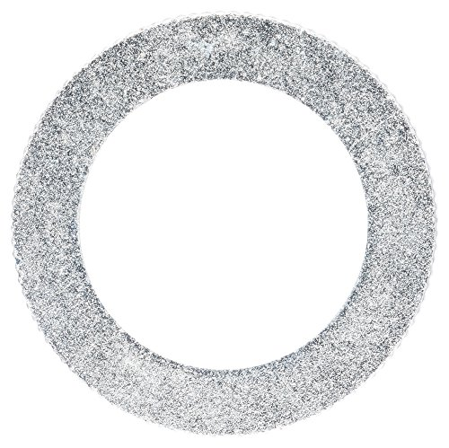 Bosch Professional Reduzierring für Kreissägeblätter, 30 x 20 x 1,5 mm, 2600100220