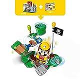 Zoom IMG-1 lego super mario costruttore power