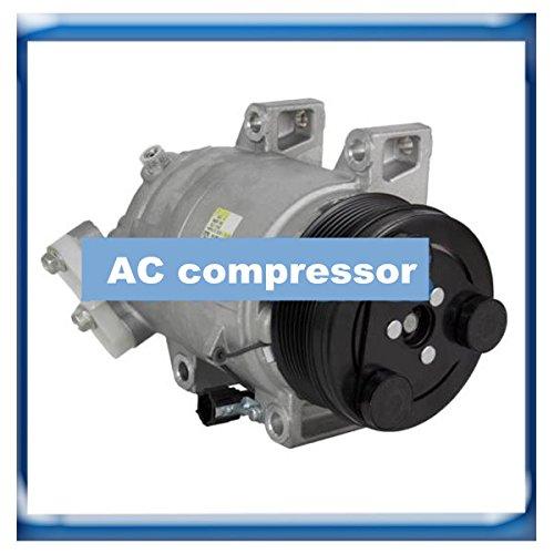 Gowe A/C Kompressor für dks17d Diesel Kiki A/C Kompressor für Nissan Pathfinder/NV3500/NV2500/Infiniti QX5692600–7S00092600–9FE0D 10000655