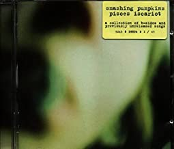 Pisces Iscariot by Smashing Pumpkins (1994) Audio CD
