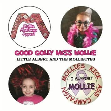 Good Golly Miss Mollie