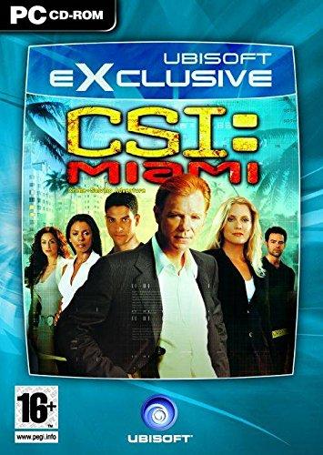 Ubisoft CSI - Juego