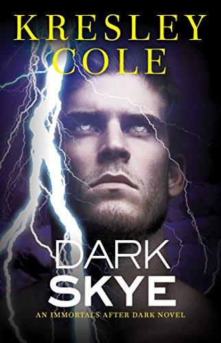 Dark Skye (Immortals After Dark Book 15) (English Edition)