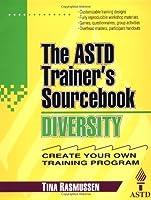 The Astd Trainer's Sourcebook: Diversity