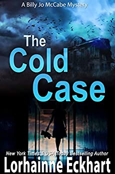 Book cover image for The Cold Case