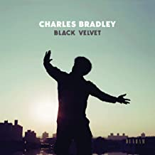 charles bradley black velvet box set