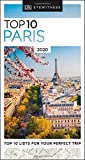 DK Eyewitness Top 10 Paris (Pocket Travel Guide)