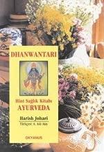Dhanwantari-Hint Saglik Kitabi Ayurveda