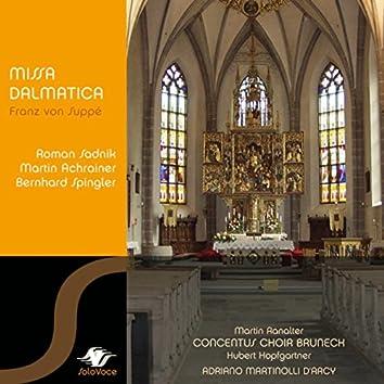 Missa Dalmatica