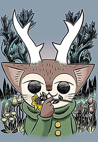 MORRIS ~つのがはえた猫の冒険~(1) ウルトラディテールフィギュア付き限定版 (角川コミックス・エース・エクストラ)