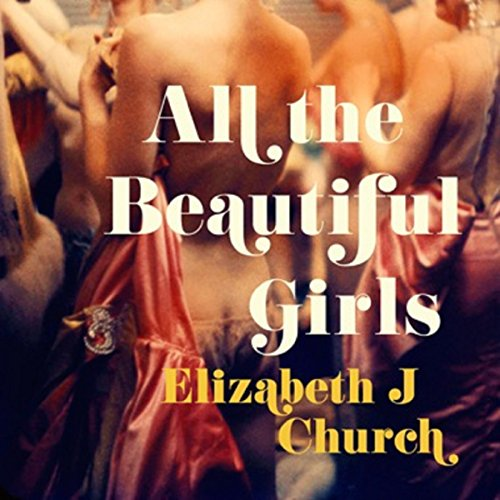All the Beautiful Girls cover art