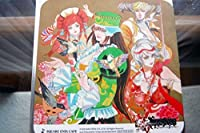 スクエニカフェ コースター ロマサガ ミンサガ ロマンシングサガ ミンストレルソング サガカフェ スクウェア・エニックスカフェ