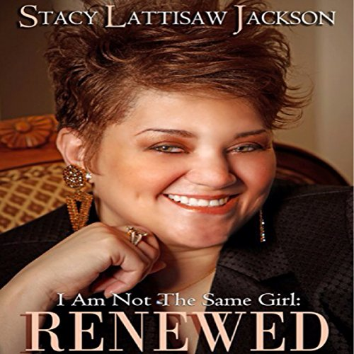 I Am Not the Same Girl: Renewed audiobook cover art