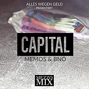 Capital (feat. Memos & BNO)