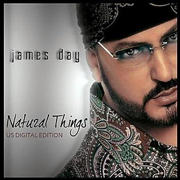 Natural Things - US Digital Edition