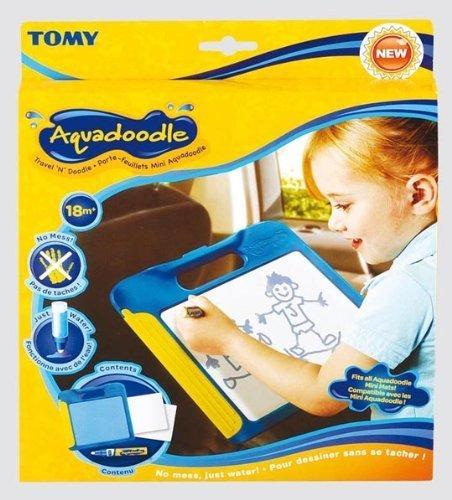 Tomy - 71167 - loisirs creatif - Porte feuillets Mini Aquadoodle