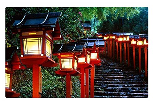 iRocket Interior Suelo Alfombra/Alfombrilla–Farol Carretera, Japón (23.6