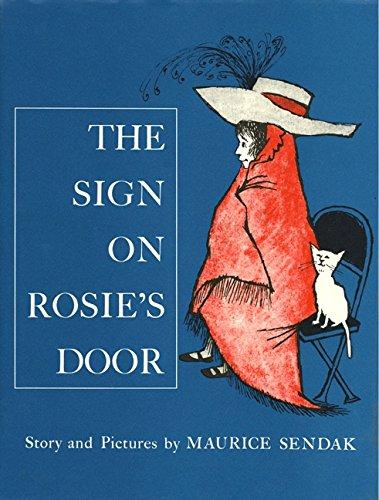 The Sign on Rosie's Doorの詳細を見る