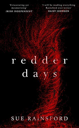 Redder Days (English Edition)