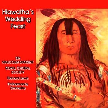 Hiawatha's Wedding Feast