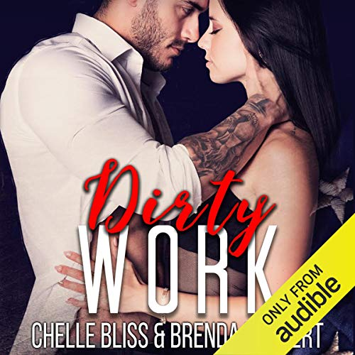 Dirty Work audiobook cover art