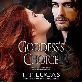 Goddess's Choice cover art