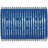 Fripac-Medis Thermo Magic Rollers blau 40 mm Durchmesser Beutel mit 12 Stück