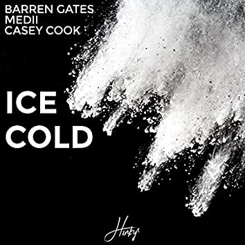 Ice Cold (feat. Casey Cook)